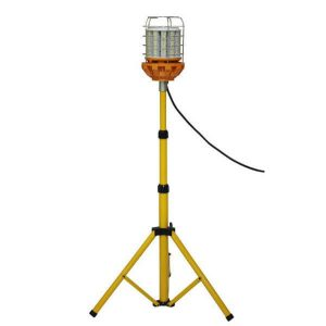 Pure LED Work Light Tripod Stand