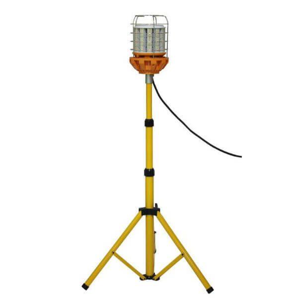 Pure LED Work Light Tripod Stand