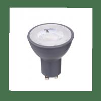 7W LED Globe GU10